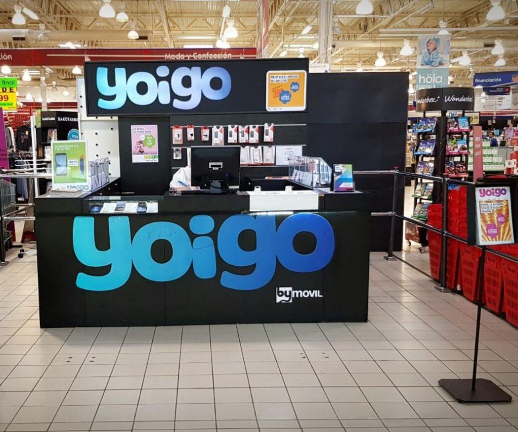 tienda yoigo cáceres