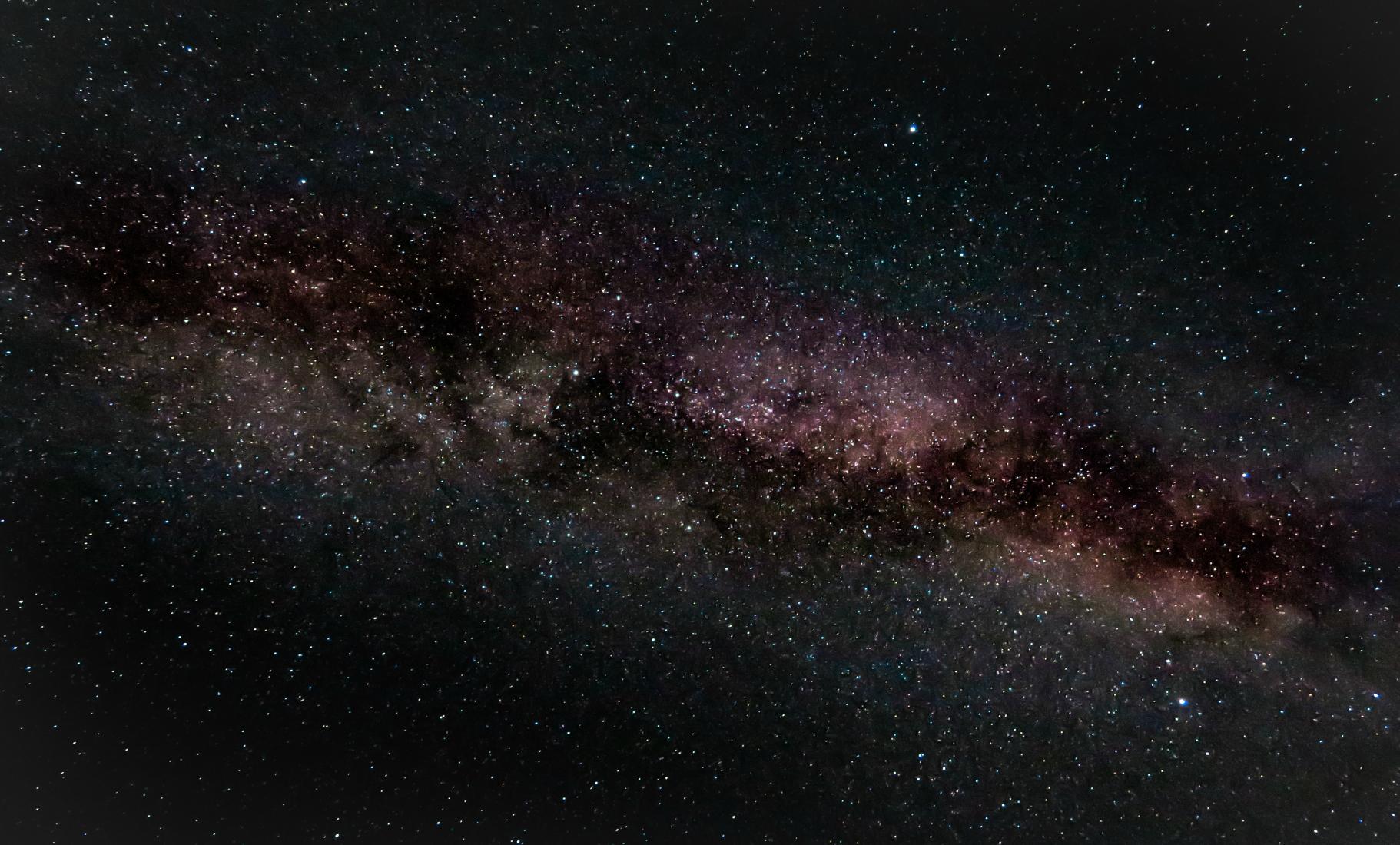 No hay cosmos… ¡PARA TANTOS GIGAS!