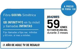 fibra600Mb+sinfinGBInfinitos