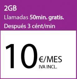 prepago2GB