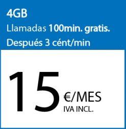 prepago4GB